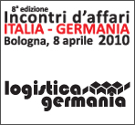 Logistica Germania