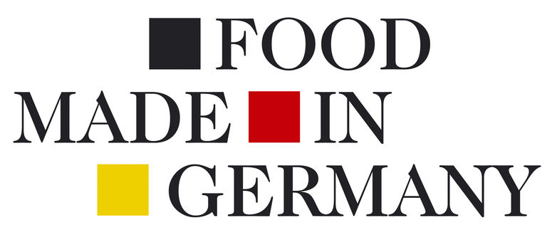 logo food made in germany