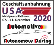 GAB USA 2020 Automotive