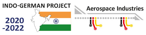 Indo-German-Project-Aerospac-Industries 2020-2022