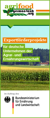 Agrifood the german agricoltural portal