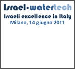 ISRAEL WATERTECH 2011